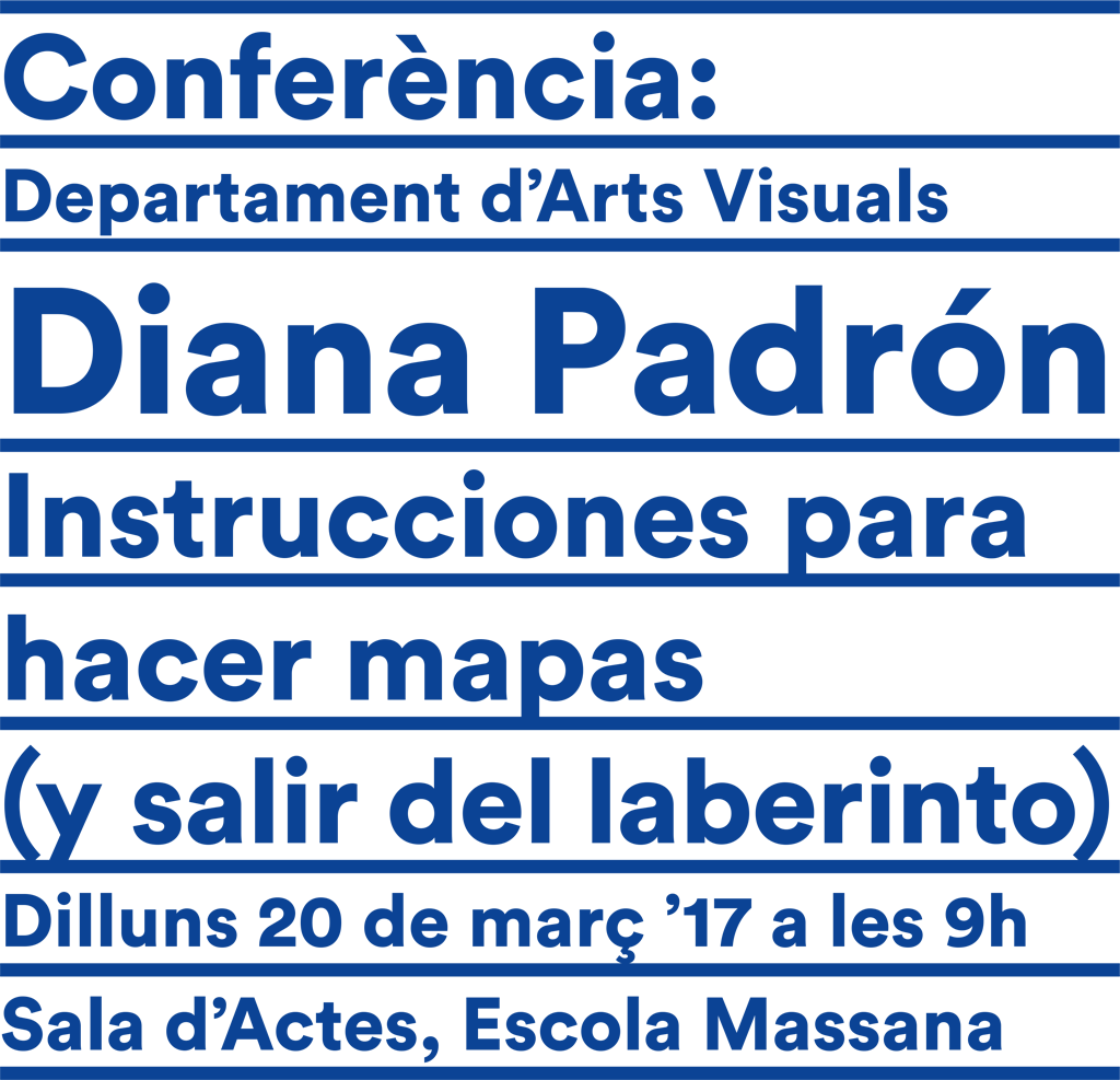 Cartell Diana Padron